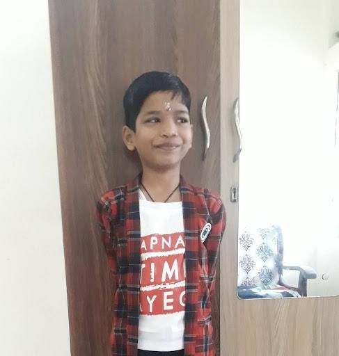 user Parmeshwar Bansode apkdeer profile image