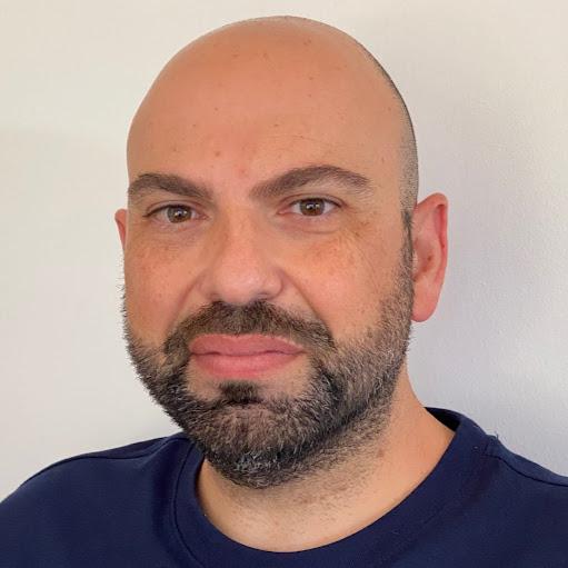 Patrick Haralabidis
