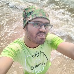 user Karthik Kumar apkdeer profile image