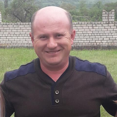 Юрий Лукашенко