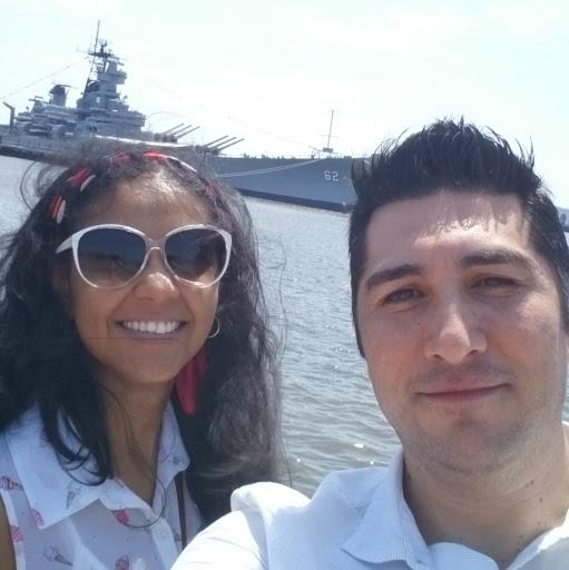 user Luciana Aguilera apkdeer profile image