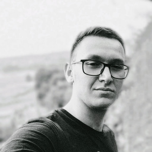 Antonio Voćanec's avatar
