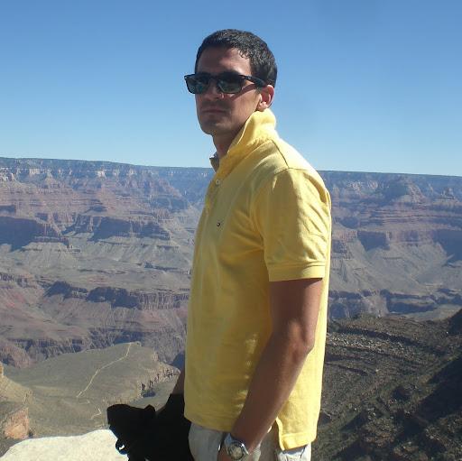 Alex Jackier's avatar