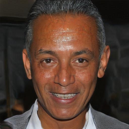 Fred Fernando