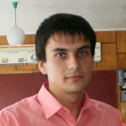 Антон Игнатьев