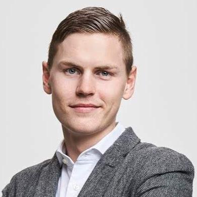 Eiríkur Ari Eiríksson