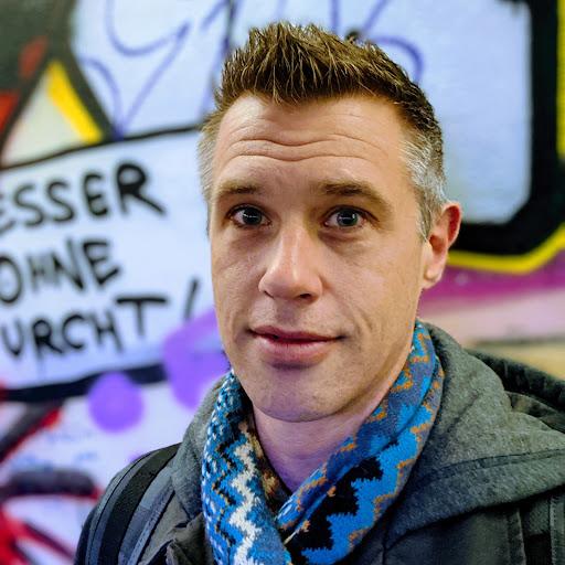 Zach Bonaker Profile Pic