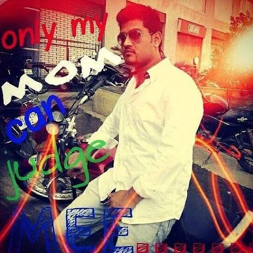 Pranjal Shrivastava - cover