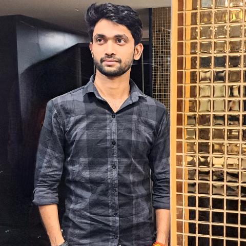 Ritesh Yadav