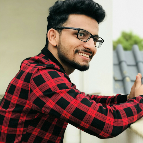 Gbharath Kumar