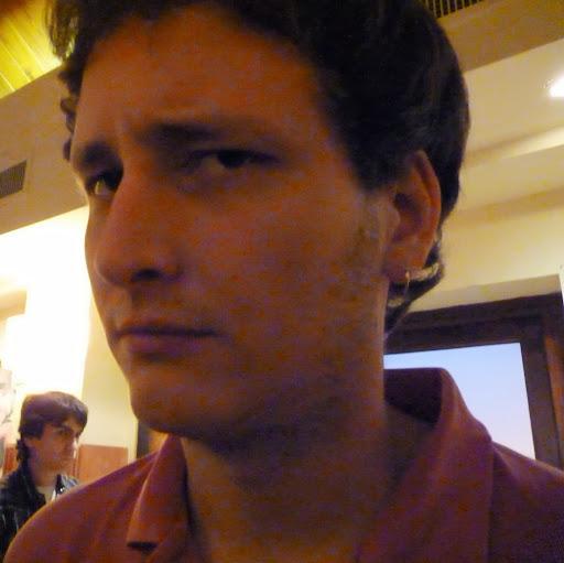 Ignacio Mezzarobba