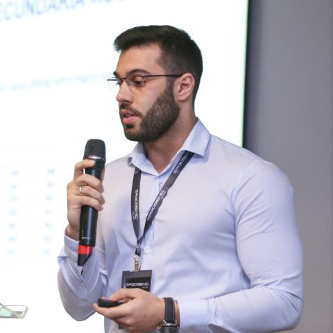 André Rizzuti