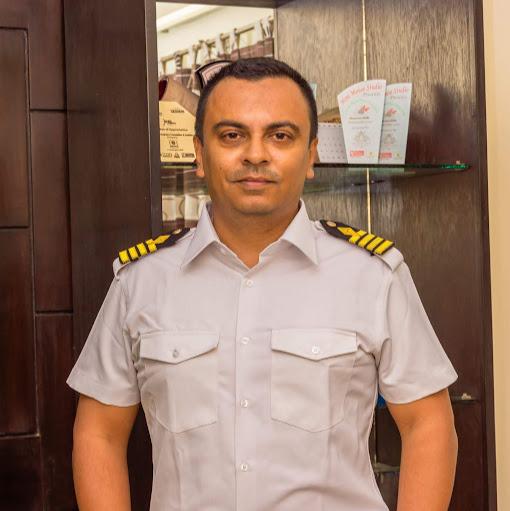 user Capt. Shahriar Alam apkdeer profile image