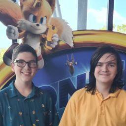 user Brendan Conway apkdeer profile image