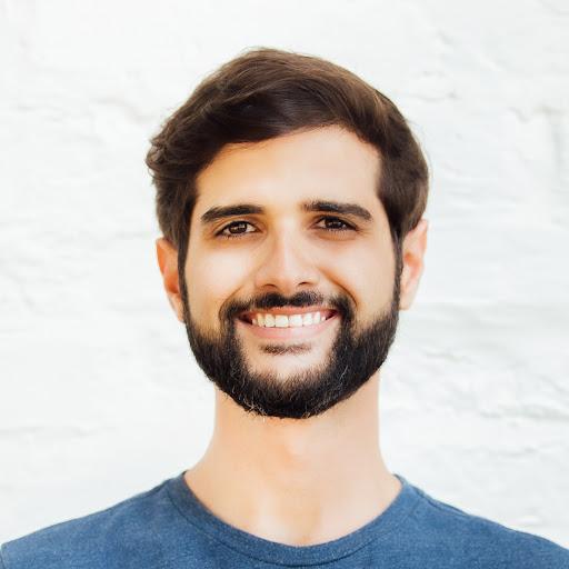 Foto de perfil de Pedro