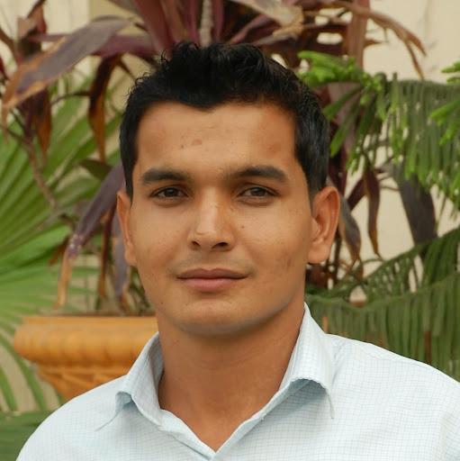 Harender Chauhan
