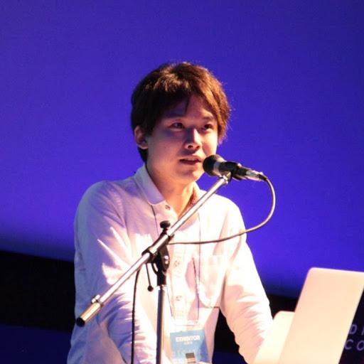 Takefumi Hiraki's icon