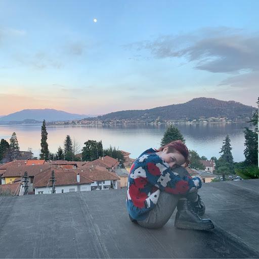 Alžběta Novotná's avatar