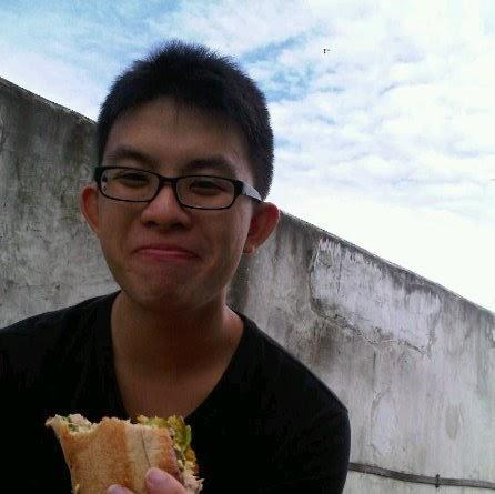 Hon Cheong Tong's avatar