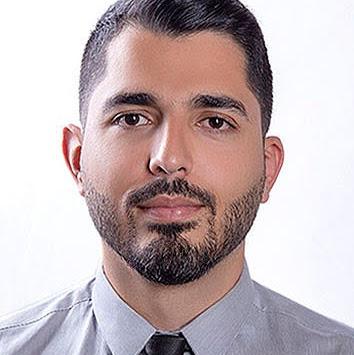 Mohamad Dalvand