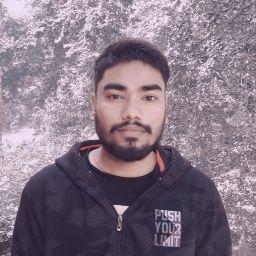 user Vikas Singh apkdeer profile image