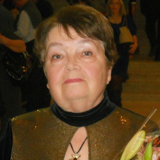Майя Аргамакова