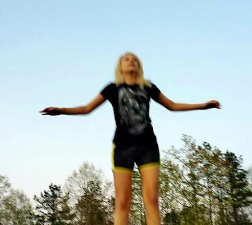 Courtney Pearson's avatar