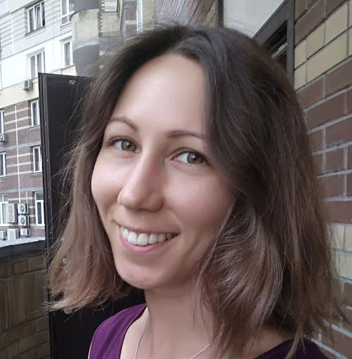 Olga Cheverda