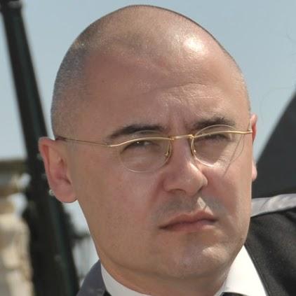 Leonid Philips
