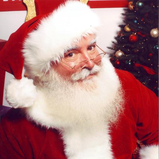 CHIP Weihnachtsmann