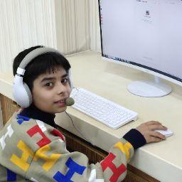 user Fahad Sharif apkdeer profile image