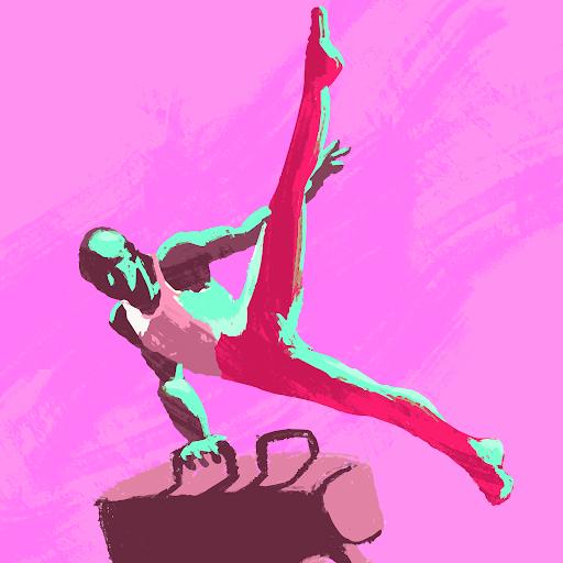 Athena laufeyson picture