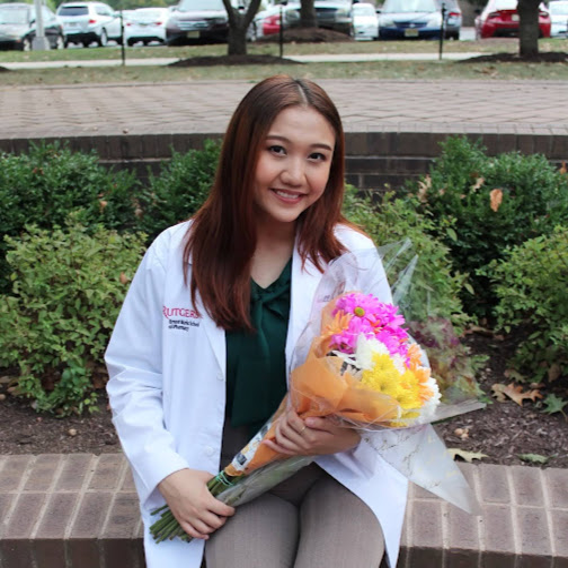 Kelly Zhou