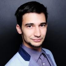 Pavel Abduramanov