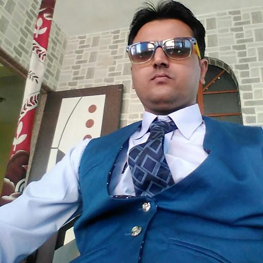user GK patel apkdeer profile image