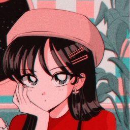 Milenaly's avatar