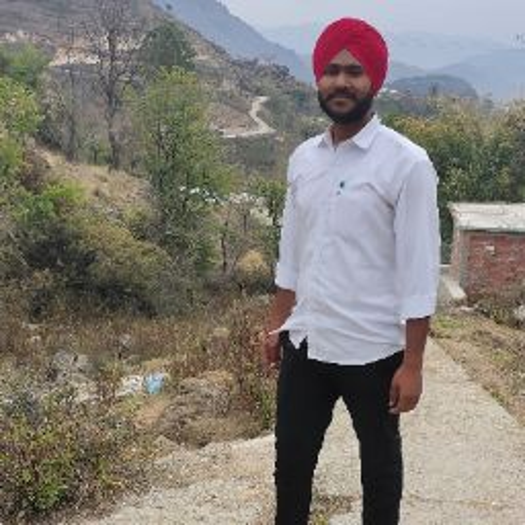 Harmol Singh