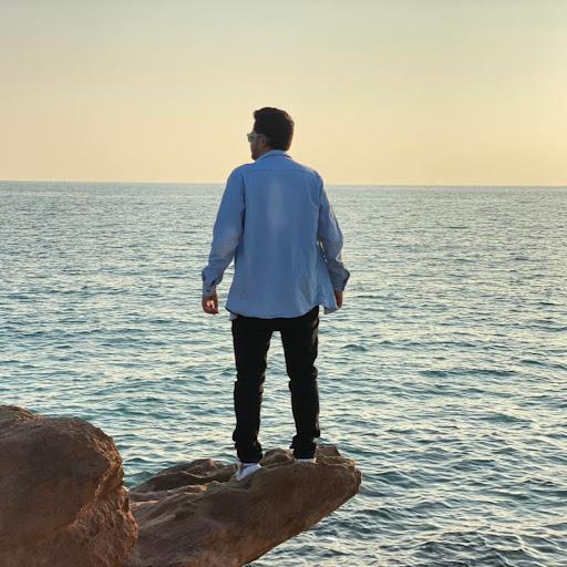 Arbaz Shaikh