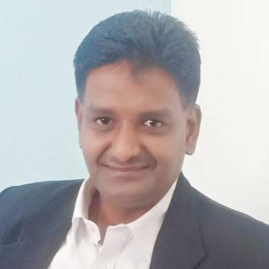 Vigneswaran Applasamy's avatar