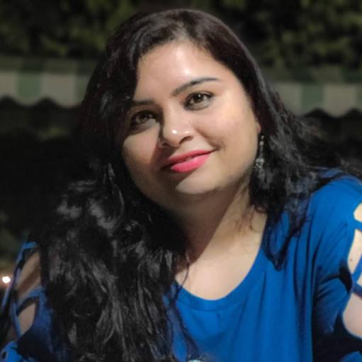 Shalini Puri