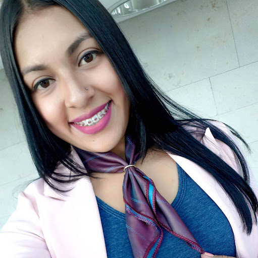 Yessica Paola Lopez Almanza