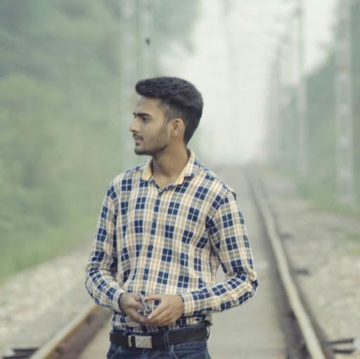 Himanshu Rana