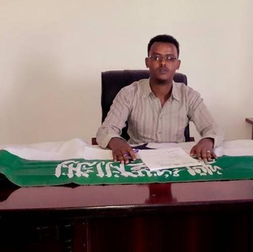Abdi Samadoon