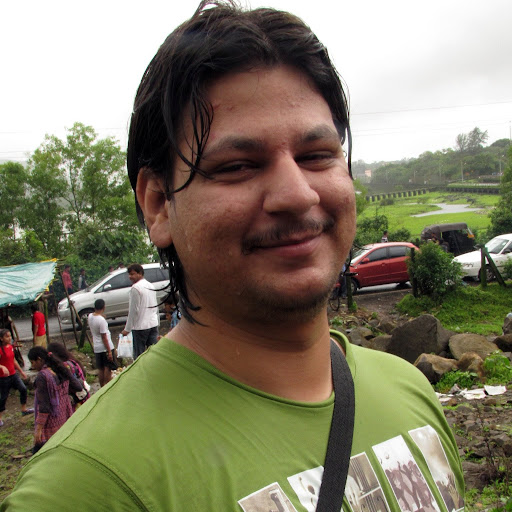Sagar Patke