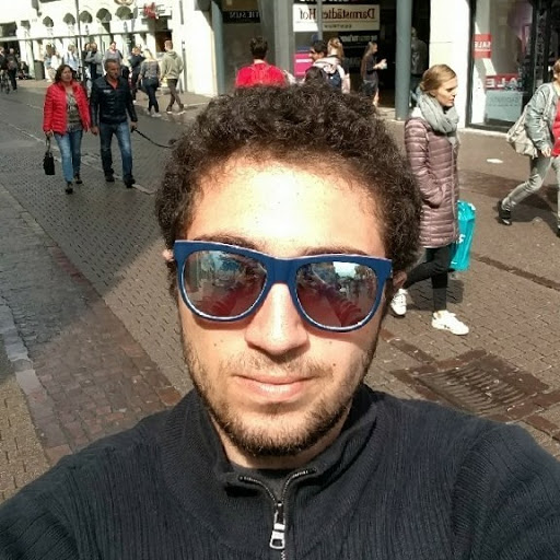 Wael al taher