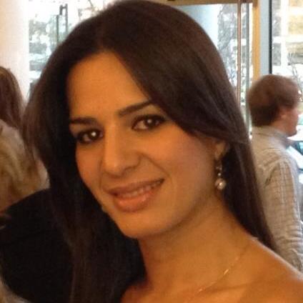 Clarissa Garcia Rodrigues
