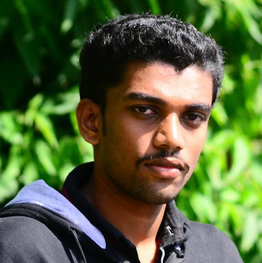user Sreeram Giri apkdeer profile image