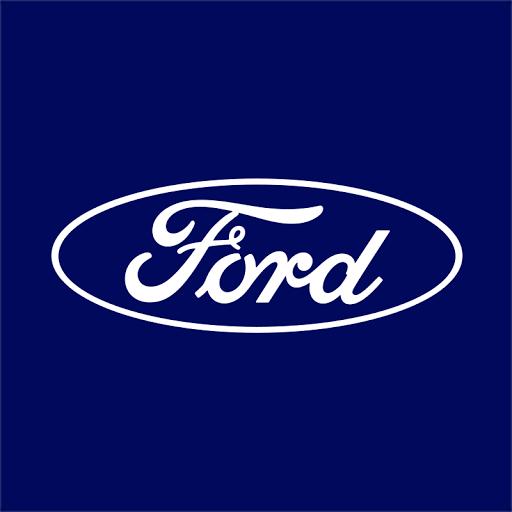 Ford Motor Company  Google+ hayran sayfası Profil Fotoğrafı
