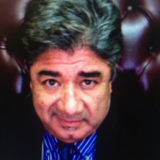 Alex Perales