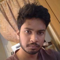 Sandeep Kodali's avatar